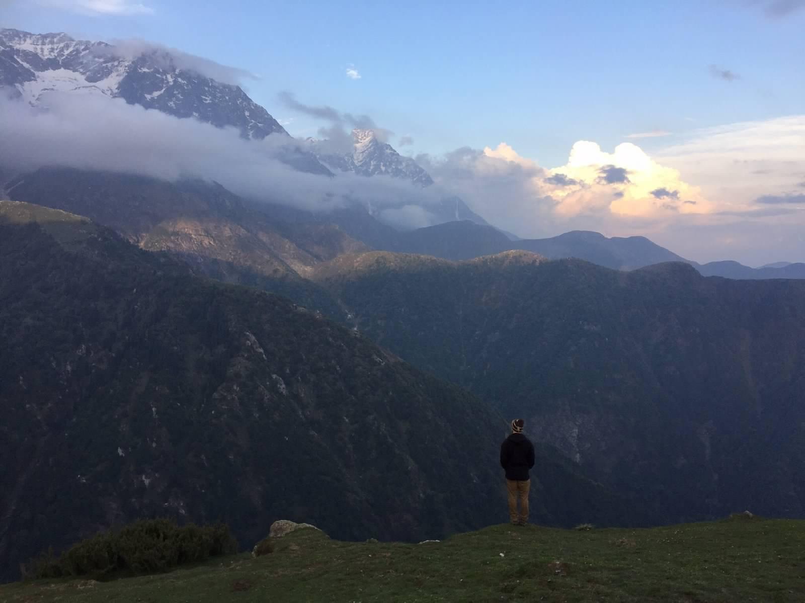 #LETLIVE2017.   Himalayan Adventure Tour 2017