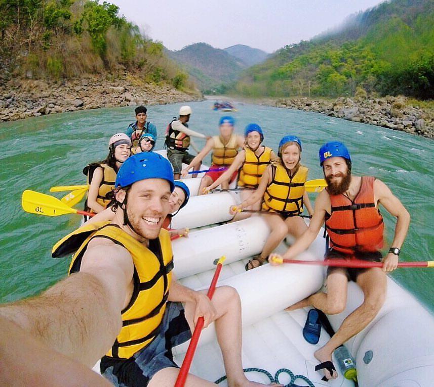 #LETLIVE2016.   Himalayan Adventure Tour 2016