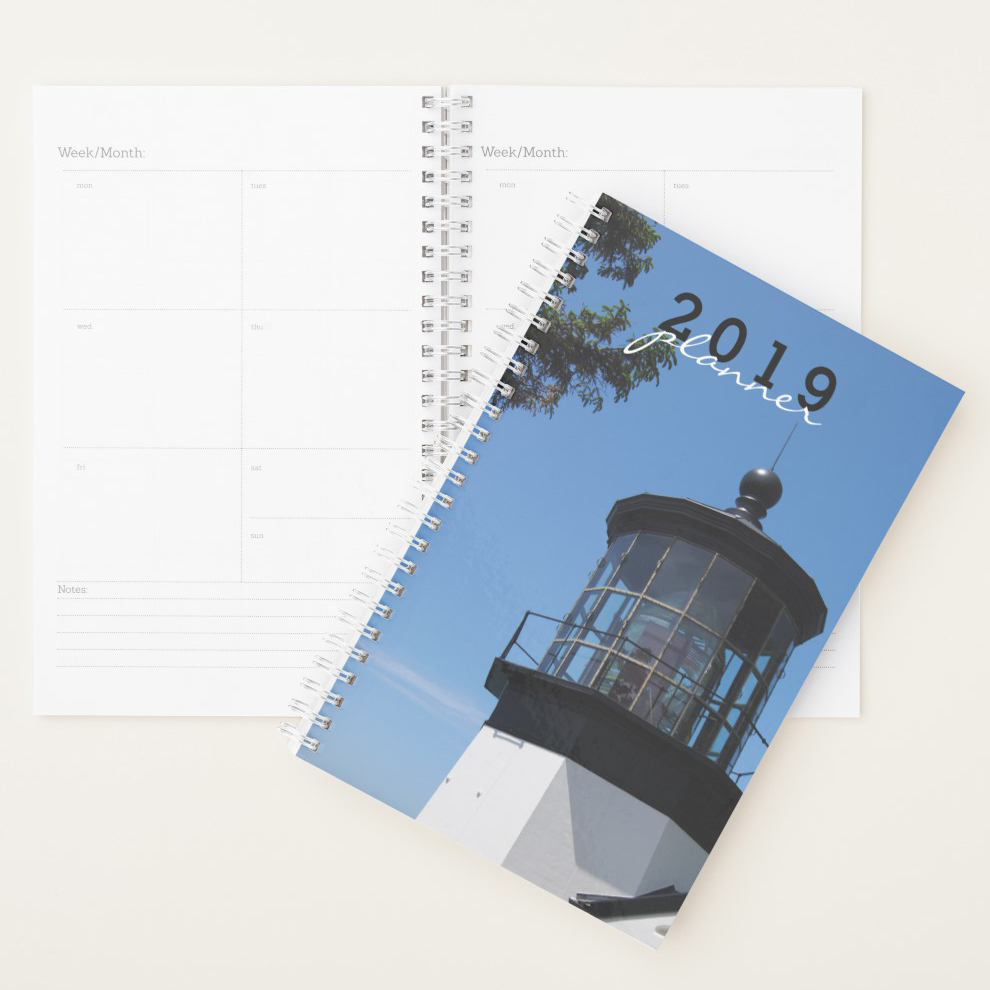 Personalized Lighthouse Planner