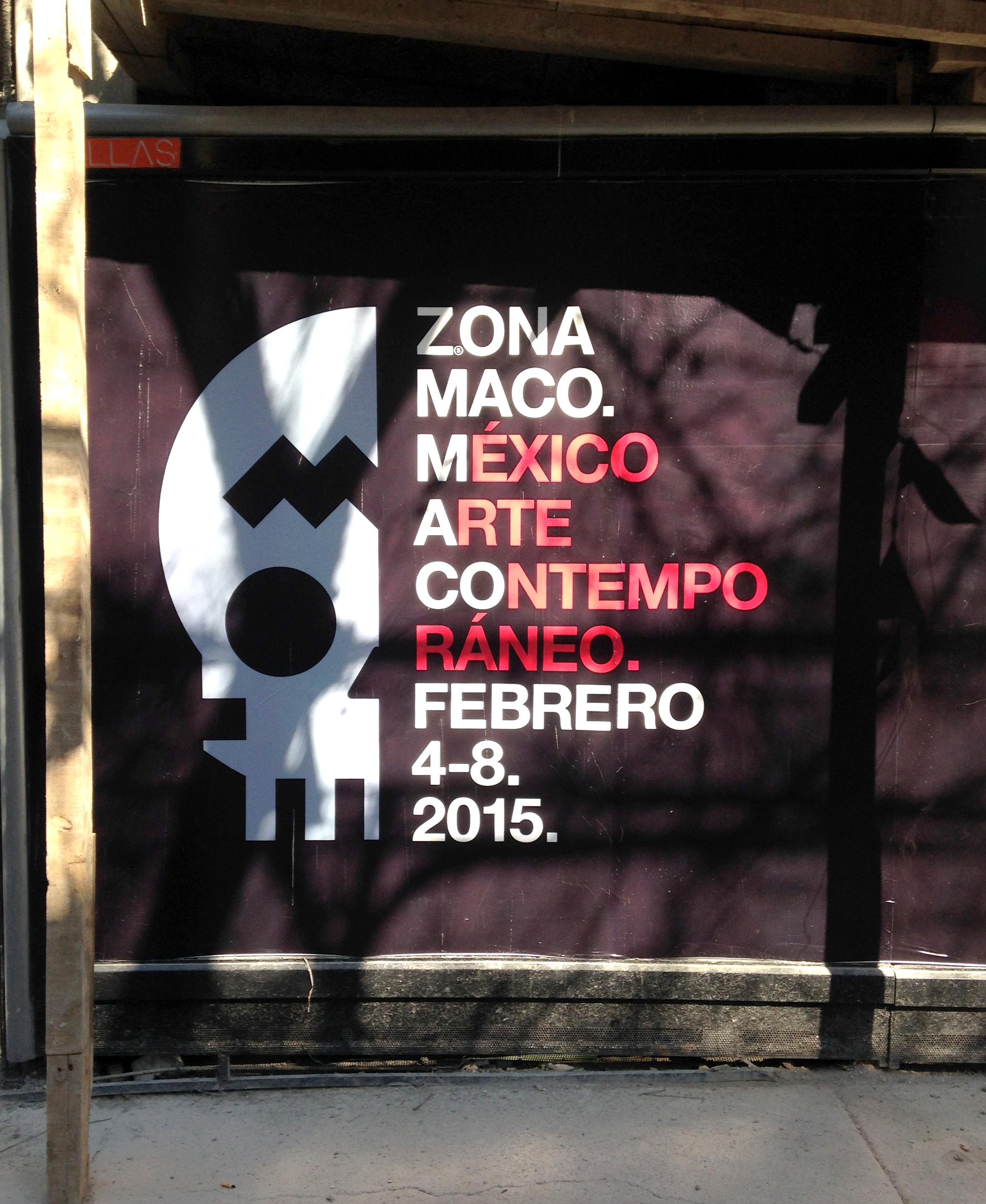 Zona Maco Art Fair