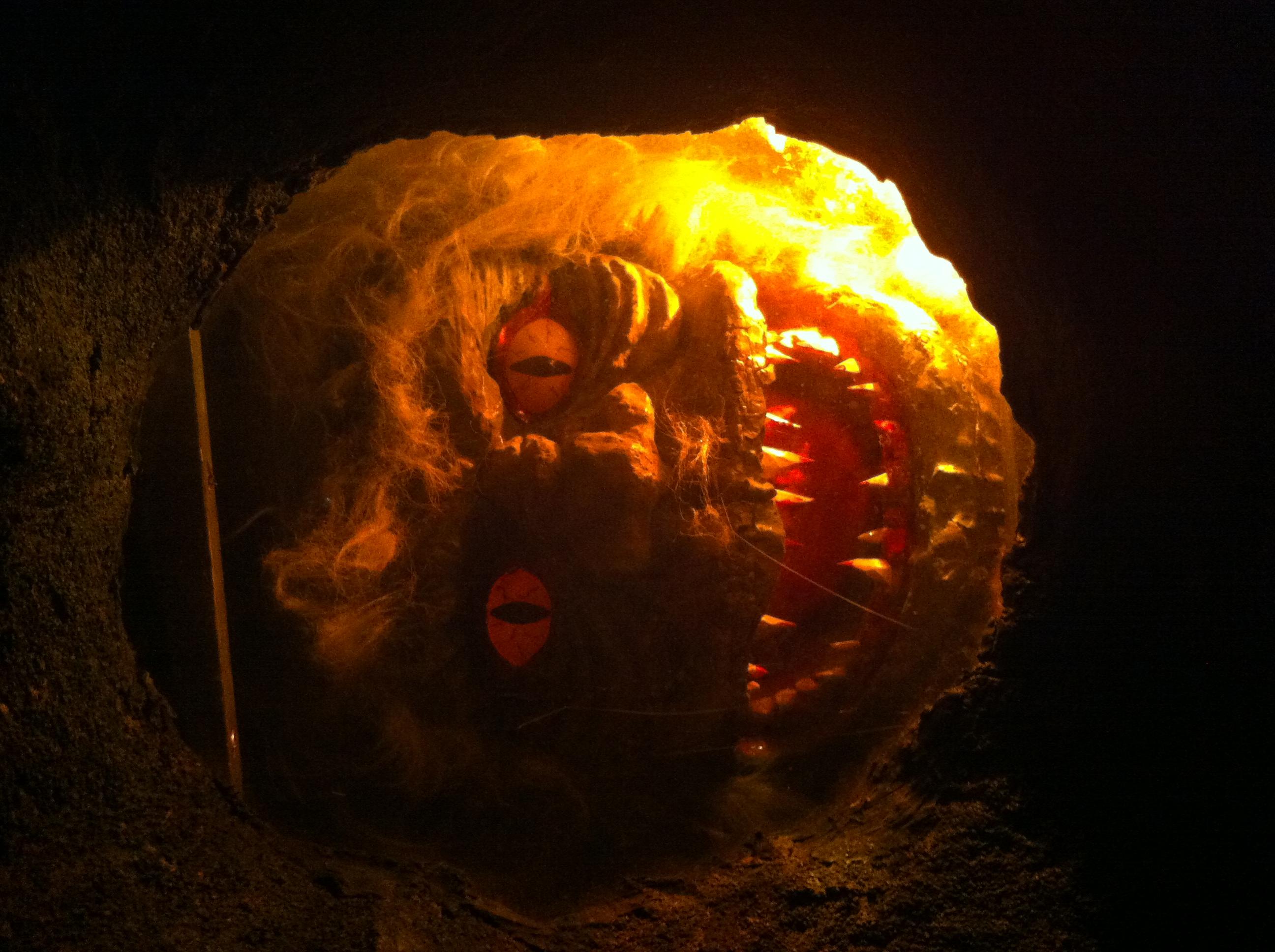 5.  The Sleep of Reason Produces Monsters,  Goya