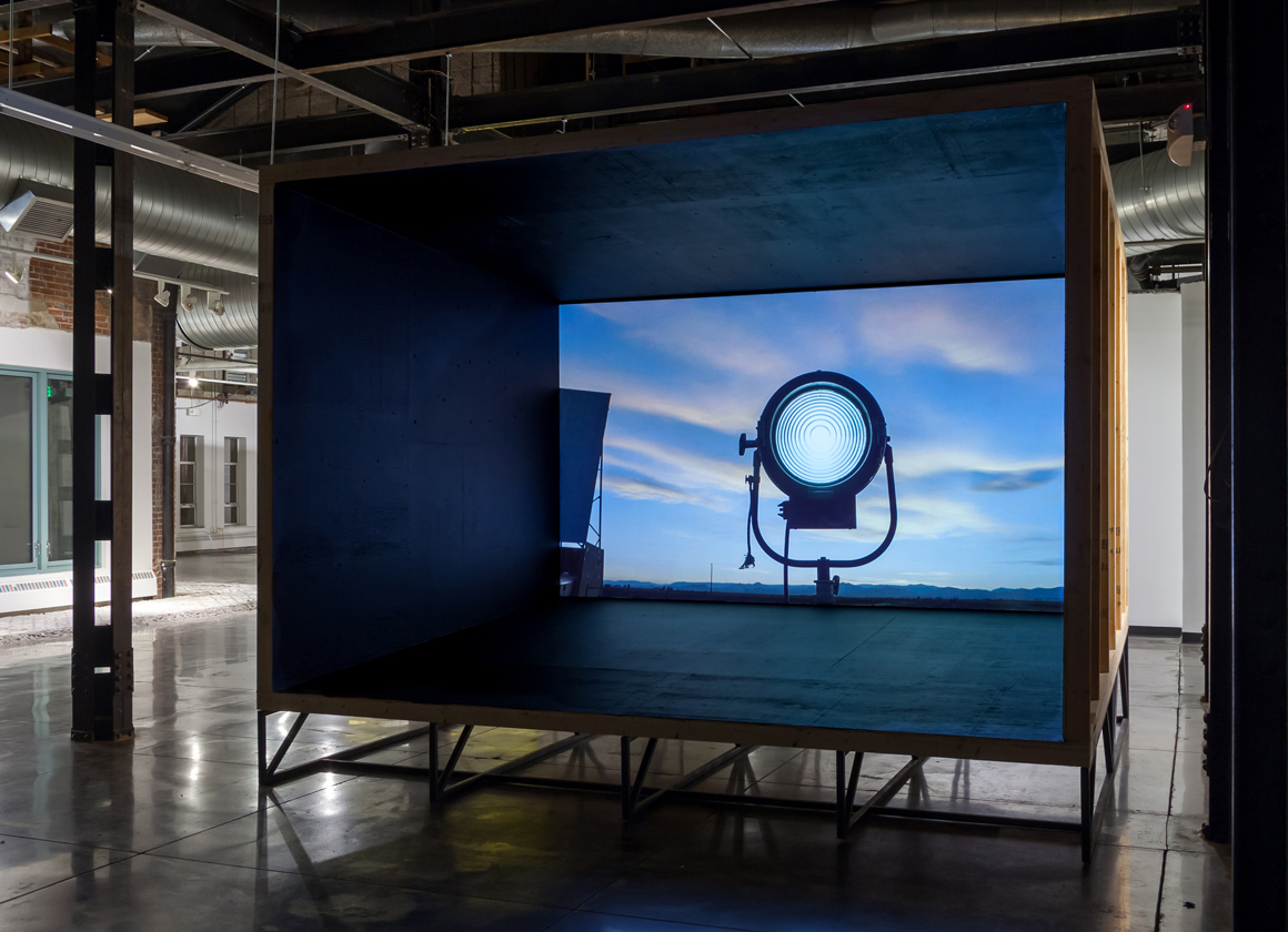 Daniel Monroy Cuevas Residency : 2015 Biennial Ambassadors Exhibition: Vis-à-Vis | July 14 - July 26, 2015 Location: McNichols Civic Center | Denver, Colorado
