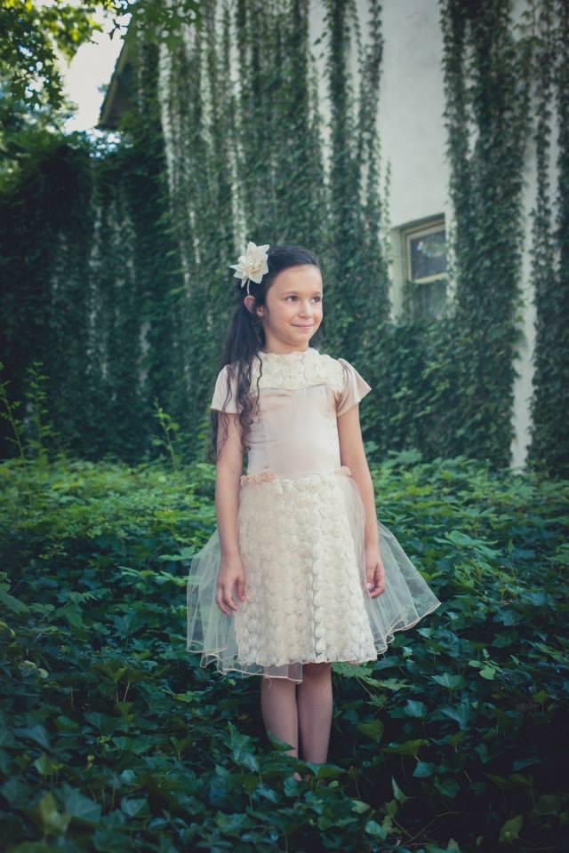JESSICA'S DRESS