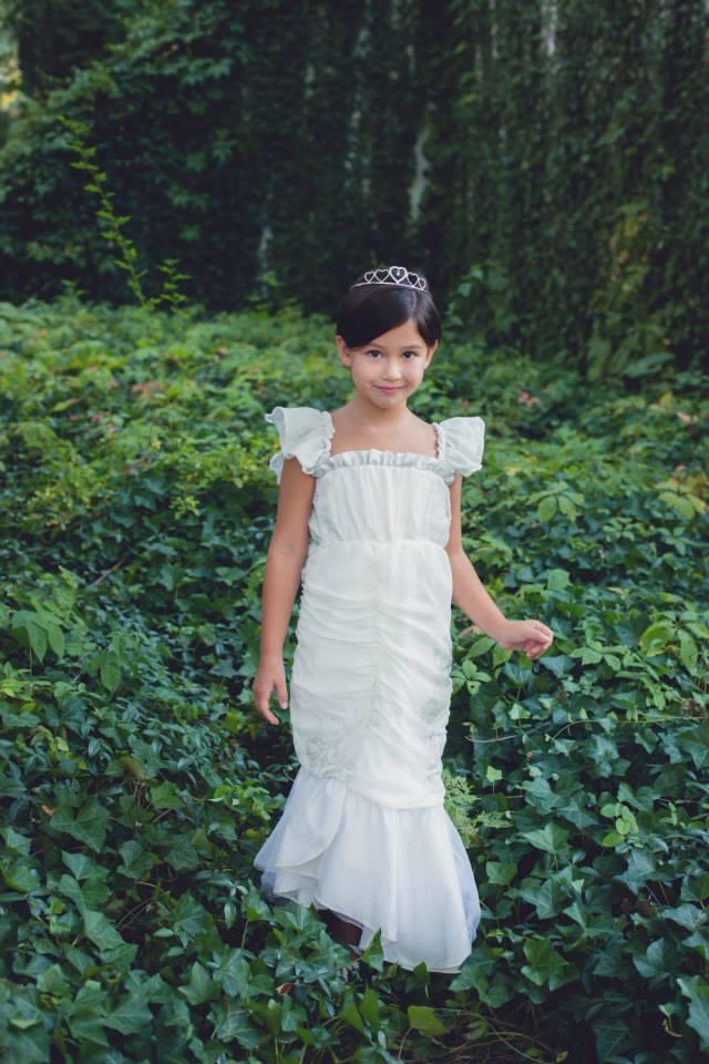 MARIELLA'S DRESS