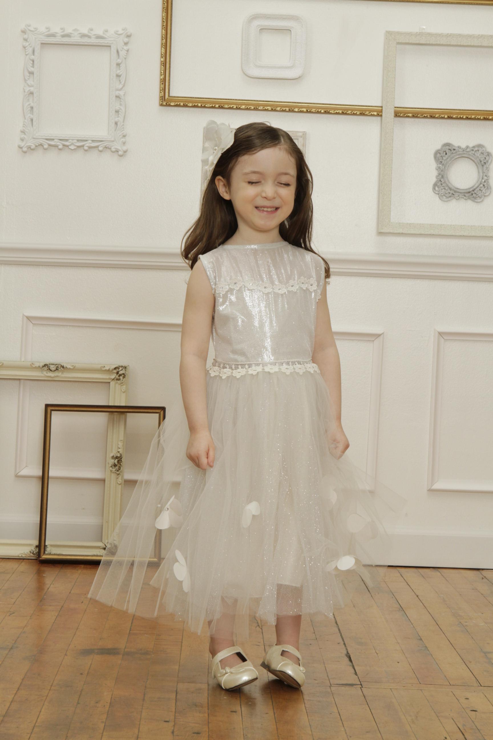 GAIA'S DRESS