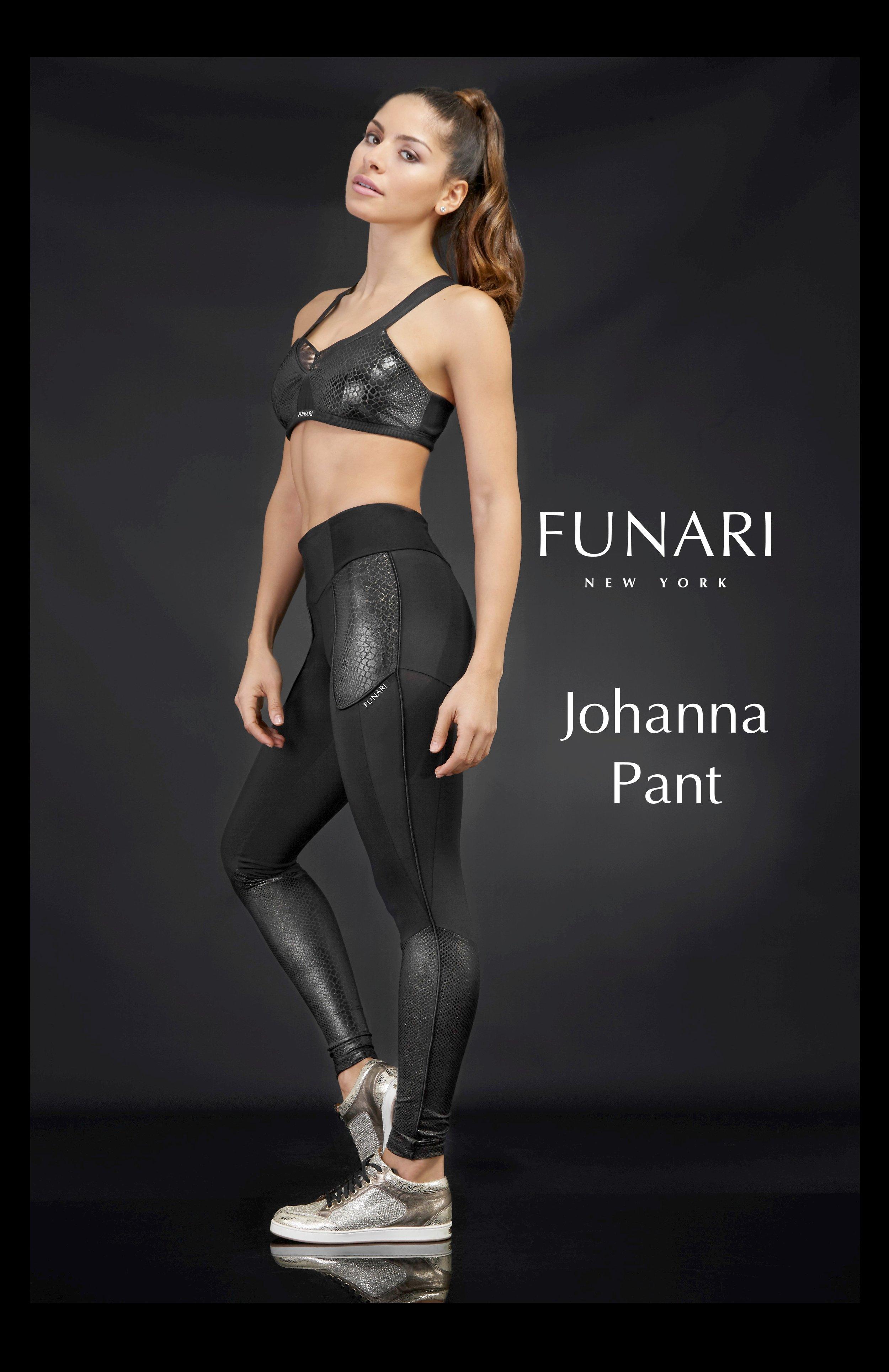 Johanna Pant - Cobra