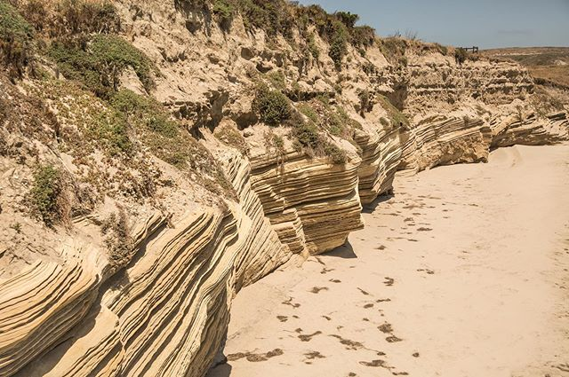 My travel requirements are pretty simple: give me windswept, water-carved erosion any day. | #getouttadodge