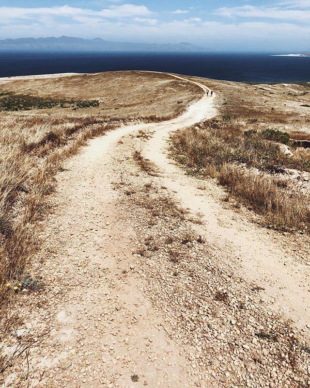 Weekend trail 🖼 | #getouttadodge