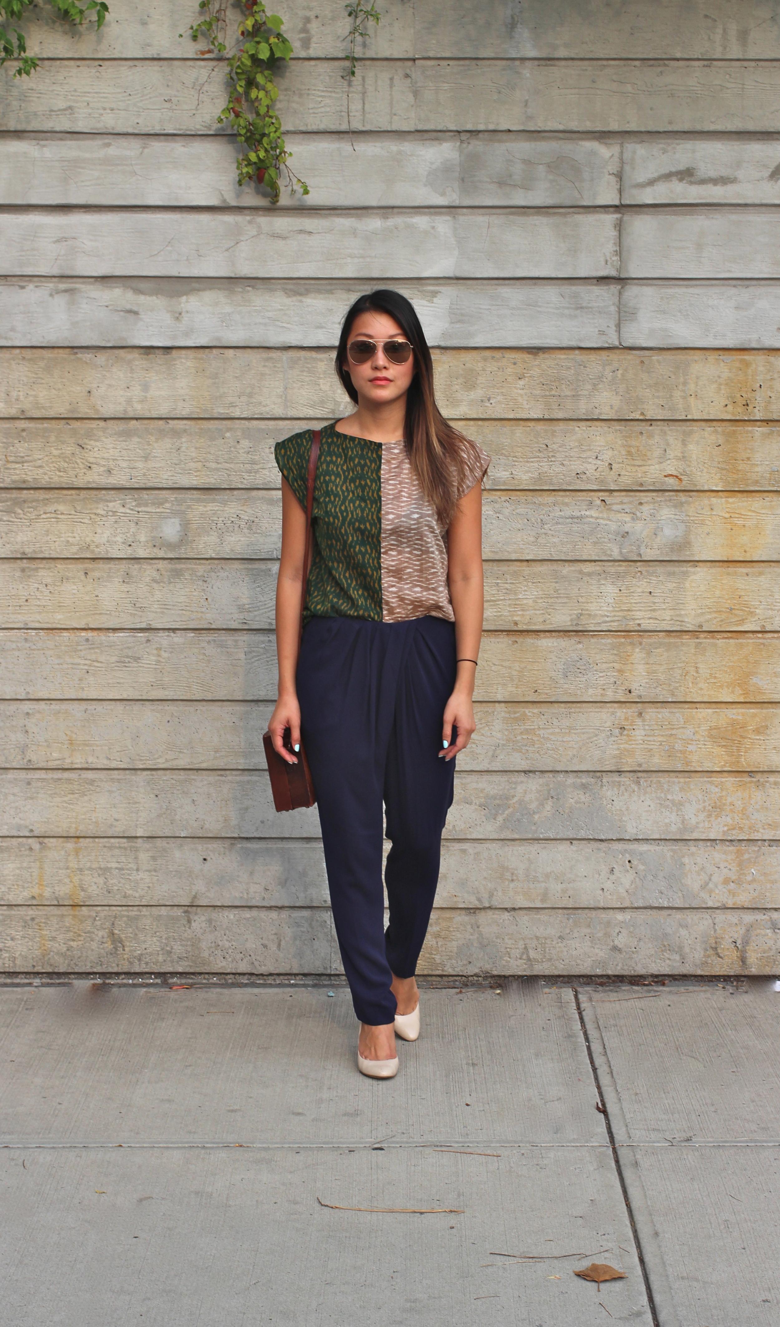 colorblock_print_top_pleated_pants.jpg