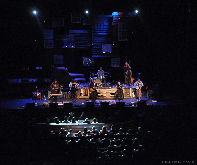 "The BLACK LILLIES  -""Runaway Freeway Blues"" album release concert"
