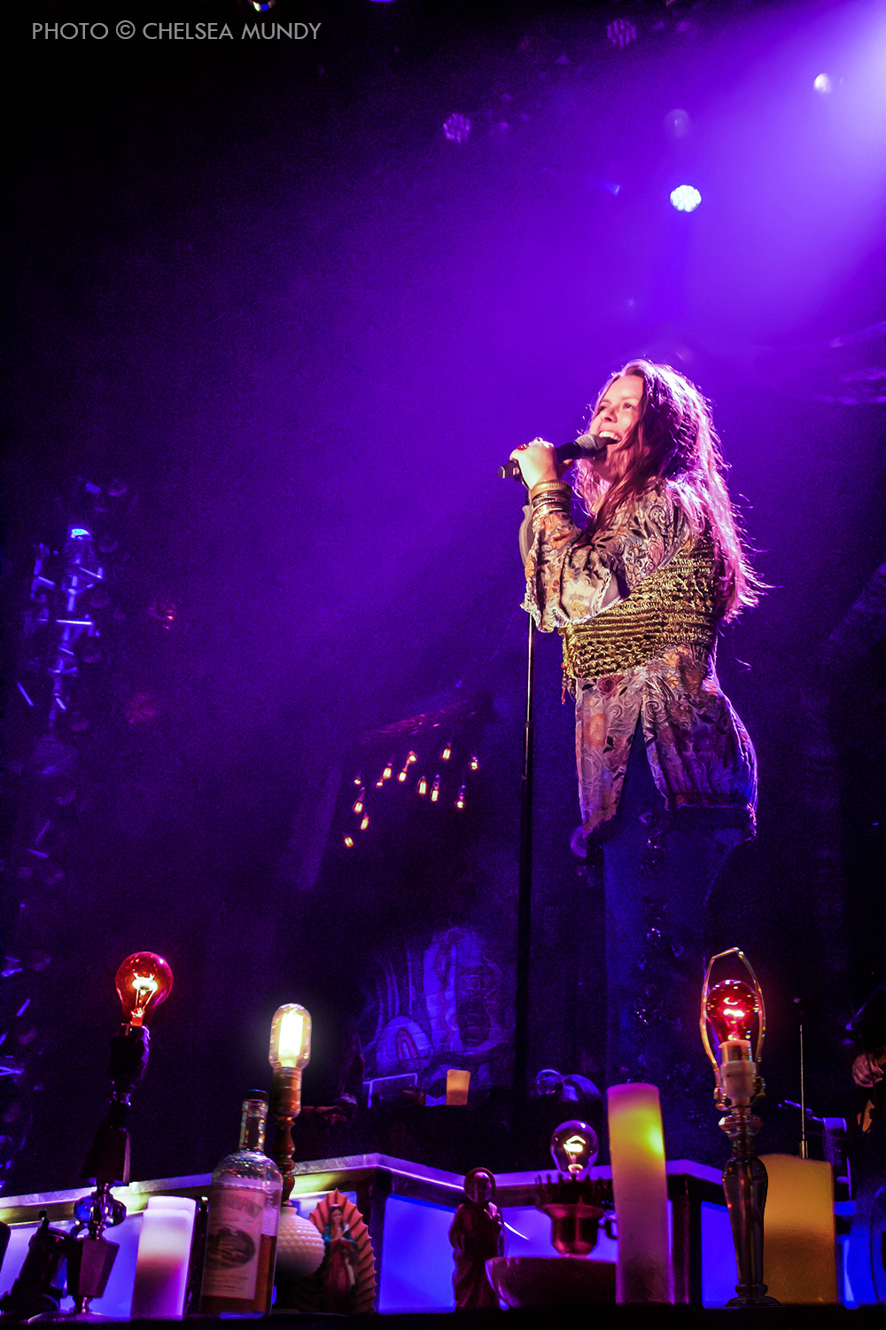 A NIGHT WITH JANIS JOPLIN - National Tour