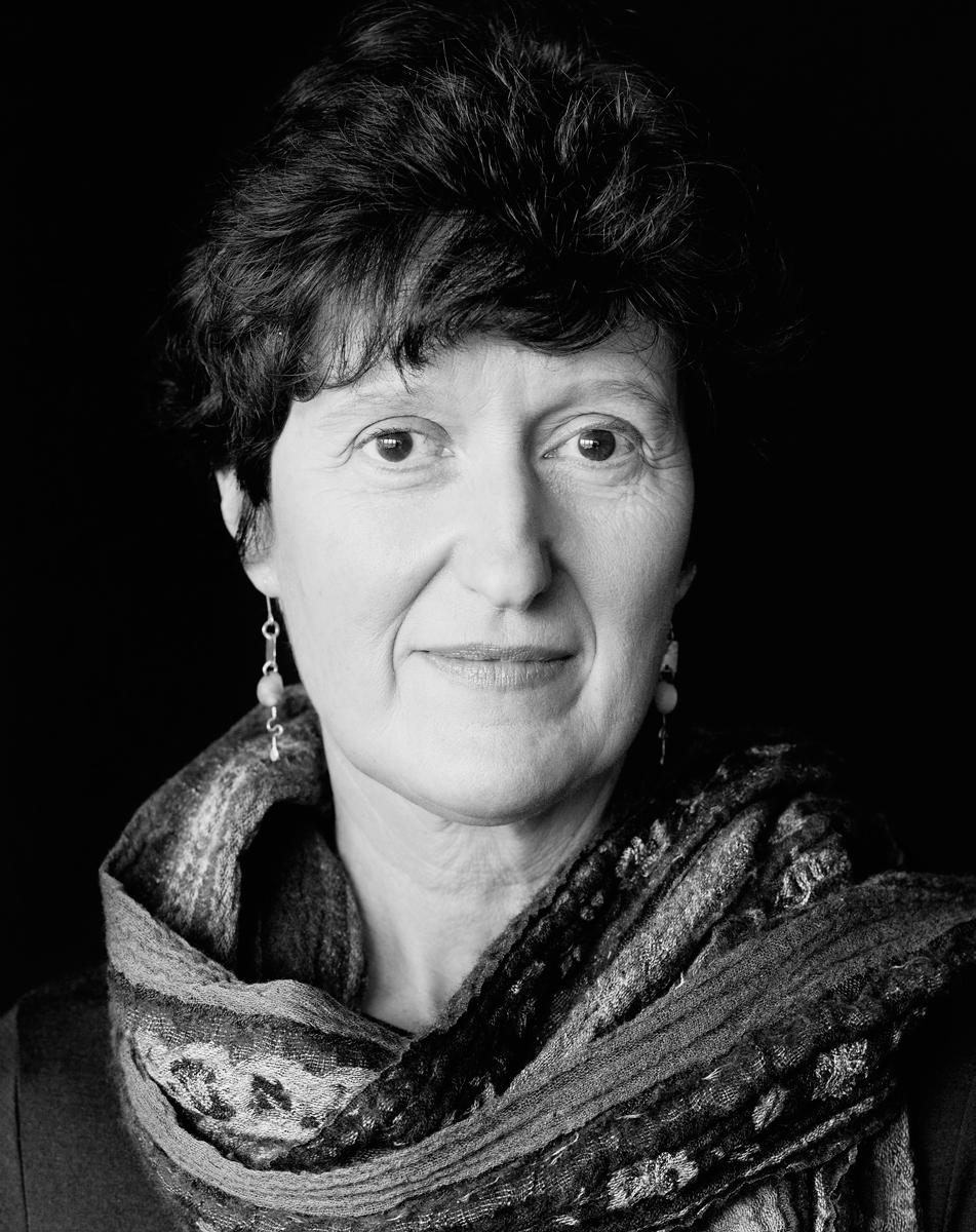 Catherine Merridale