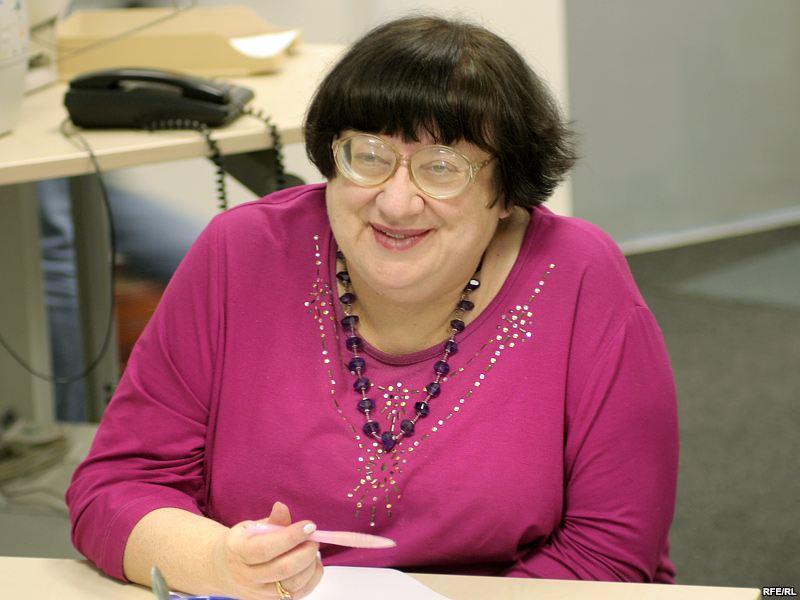 Valeria Novodvorskaja
