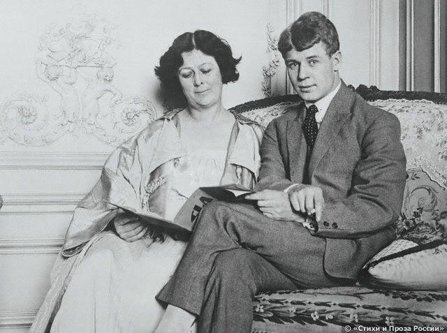 Duncan en Jesenin