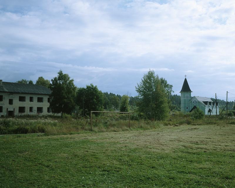 Laskela, Karelië