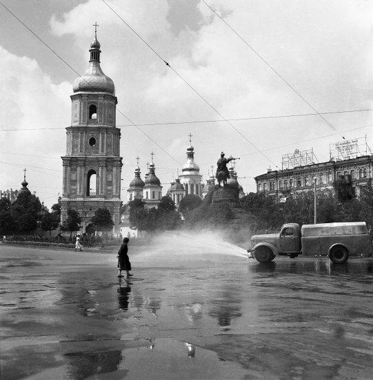 Kiev, 1967.
