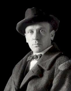 Michail Boelgakov