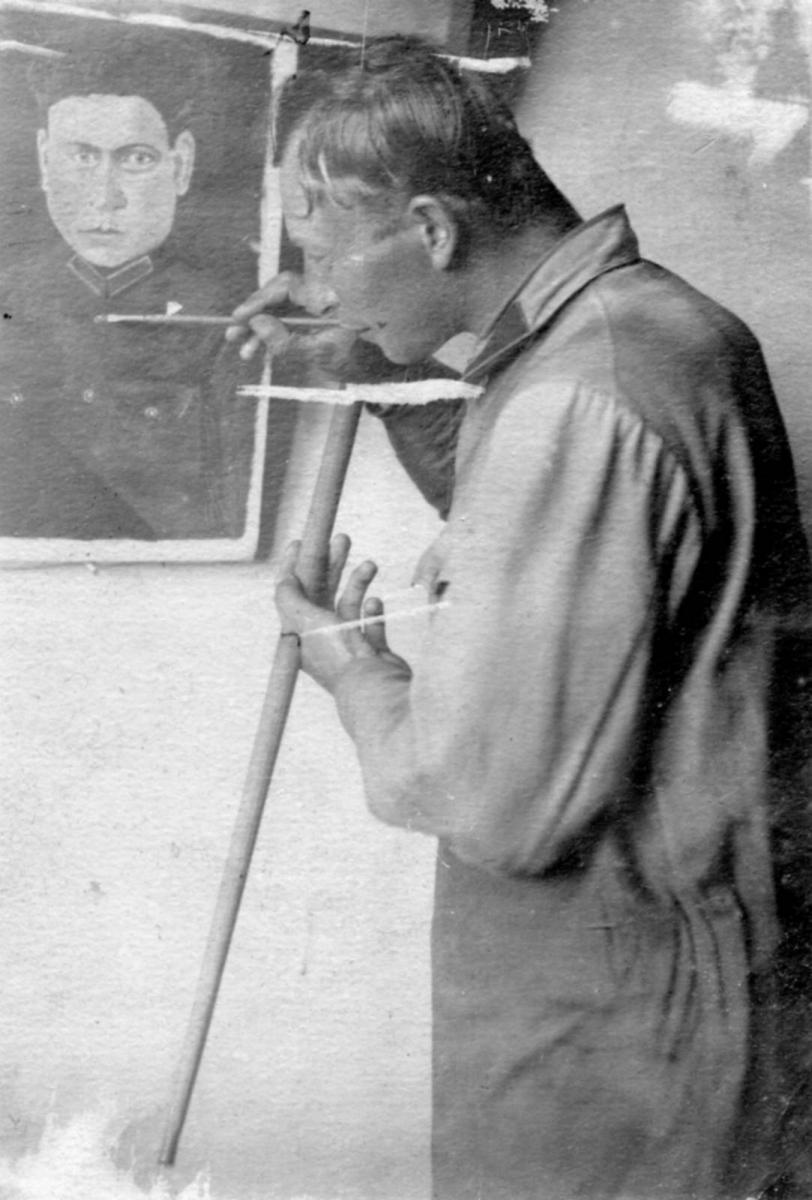 Ivan Tsjistjakov