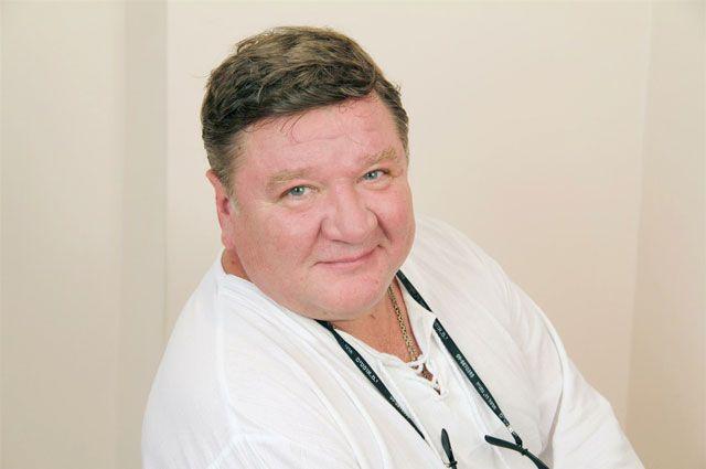 Roman Madjanov