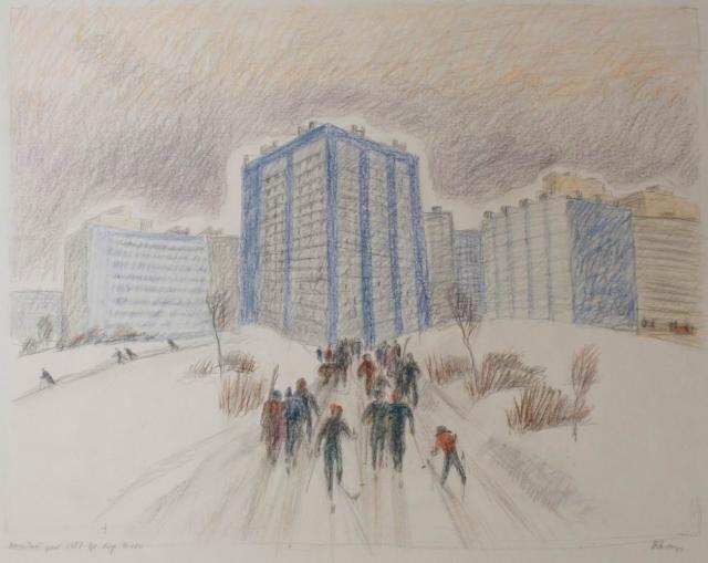 N. Kostrov - Vrije dag (1981)