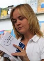 Natalja Kloetsjarova