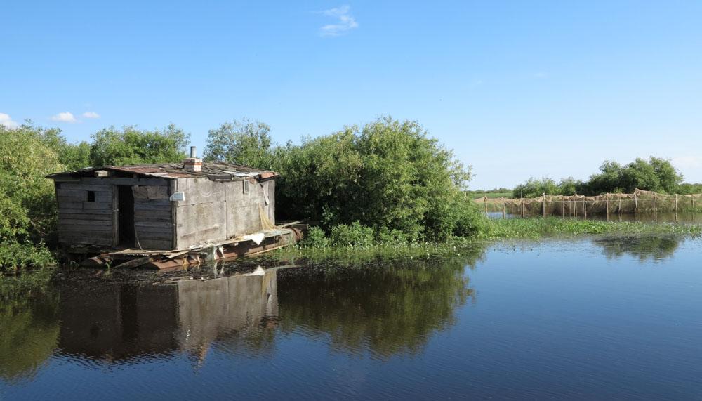 Ilmenmeer Novgorod Lipno