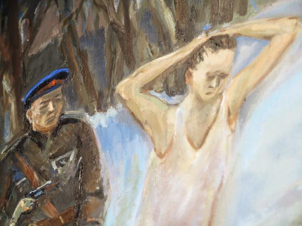 executies Stalin KGB zuiveringen Goelag Moskou Donskoj begraafplaats