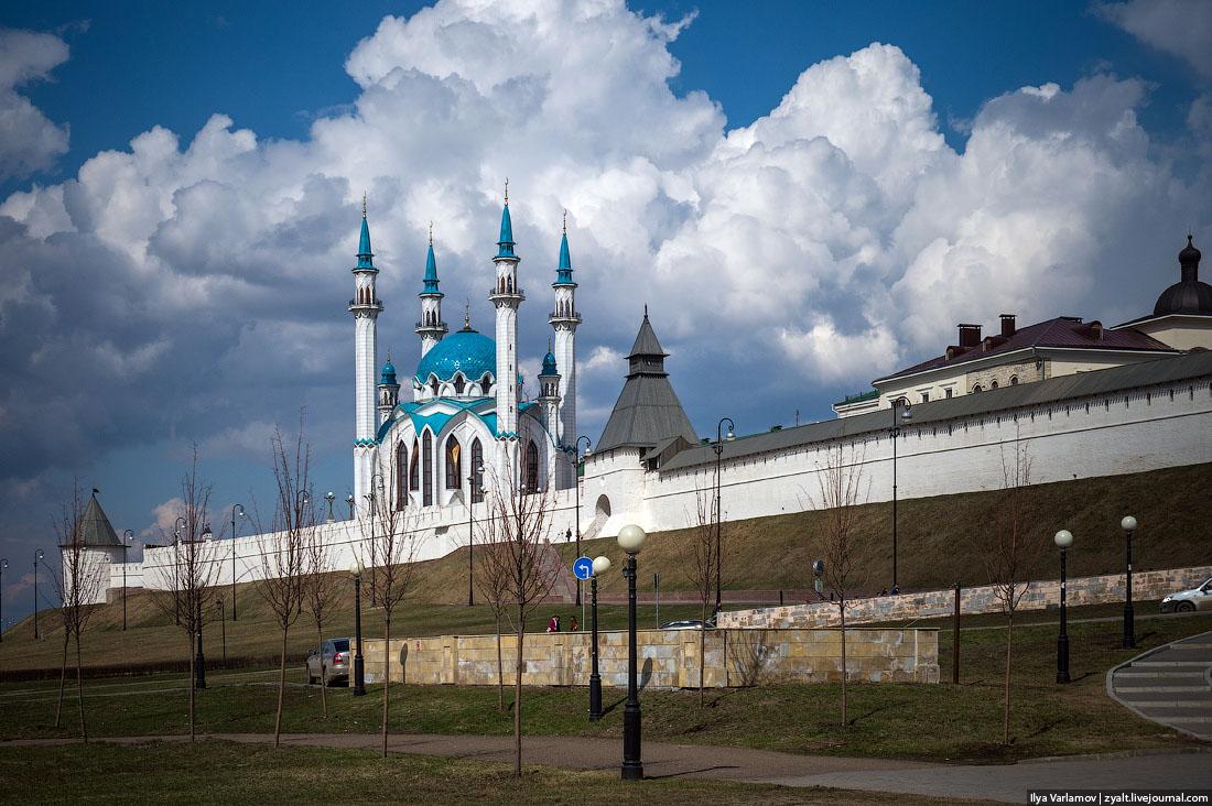 Mooi Kazan