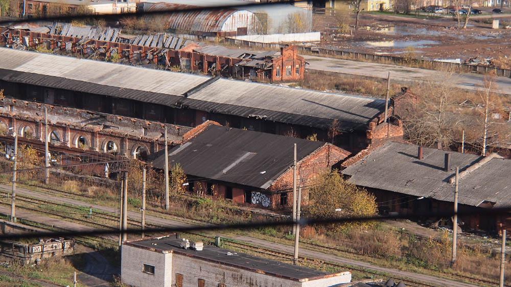 projectonwikkelaar nieuwbouw spoorwegmuseum