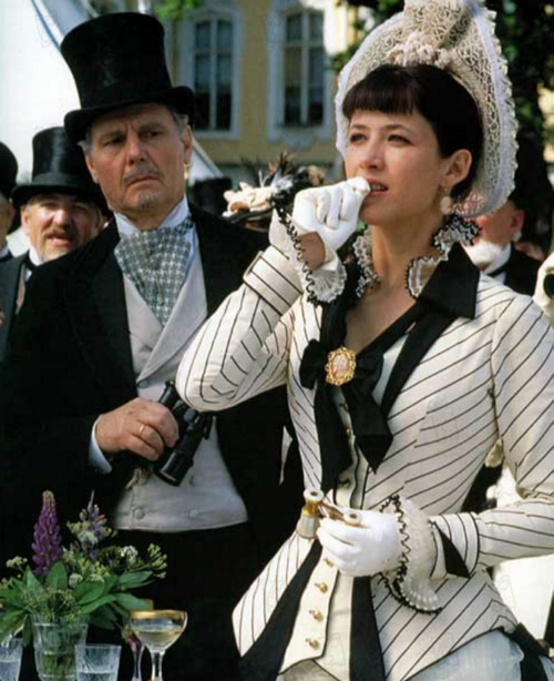 Franse actrice film Anna Karenina