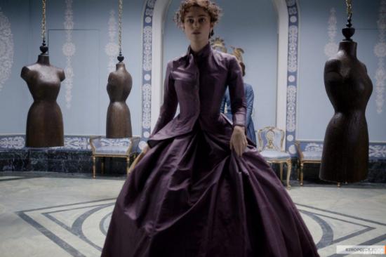 Keira Knightley 2012 Anna Karenina jurk