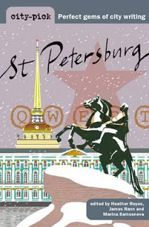 Sint-Petersburg Leningrad reisgids citaten City-Pick