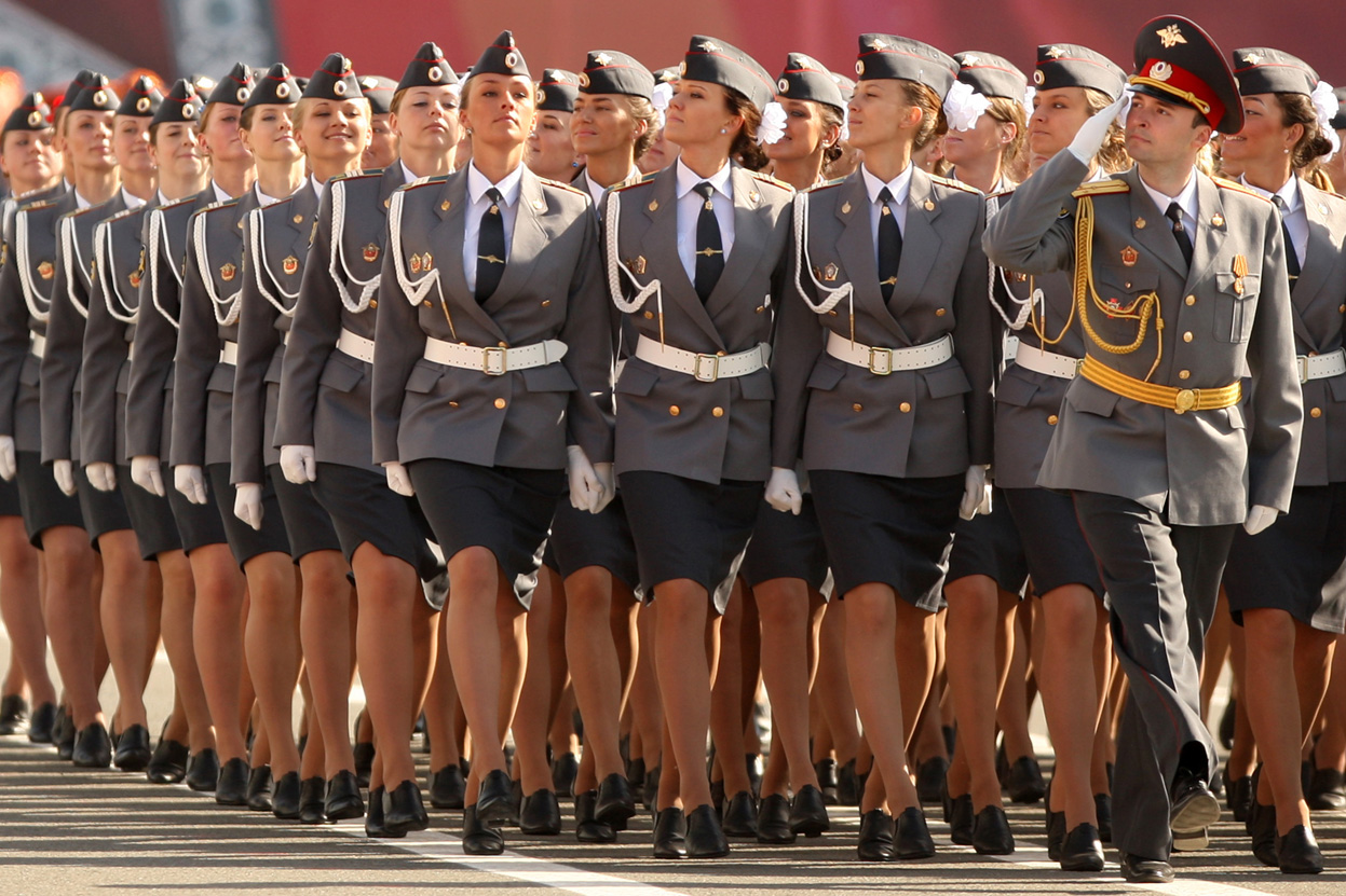 vreemdelingenpolitie Rusland Sovjetunie OVIR visum