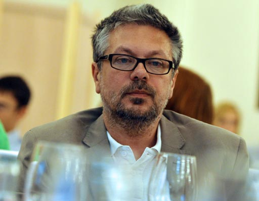 Michail Sjisjkin