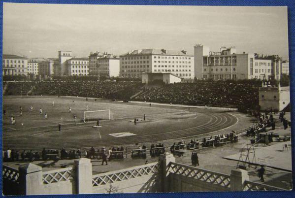 Moermansk 1966