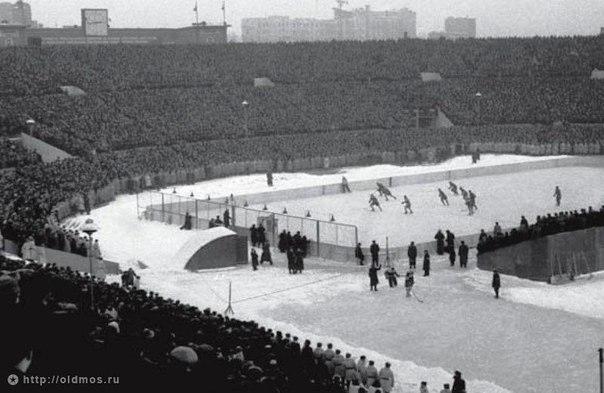 Moskou Dinamo