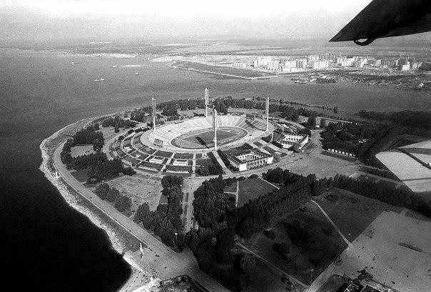 Sint-Petersburg Kirov (1993)