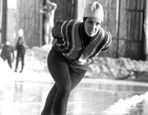 Inga Artamonova schaatsen moord vermoord Rusland