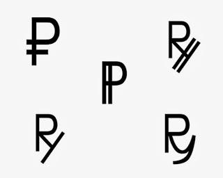 roebelsymbool roebelteken robel symbool teken