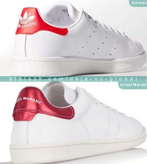 Adidas Marant Stan Smith