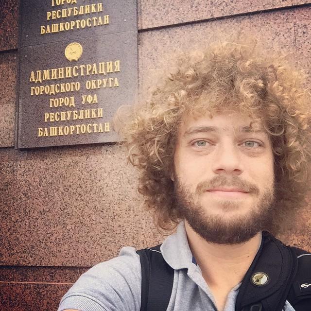Ilja Varlamov