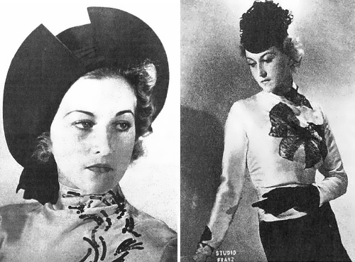 1938 - Jevgenija Dasjkievitsj