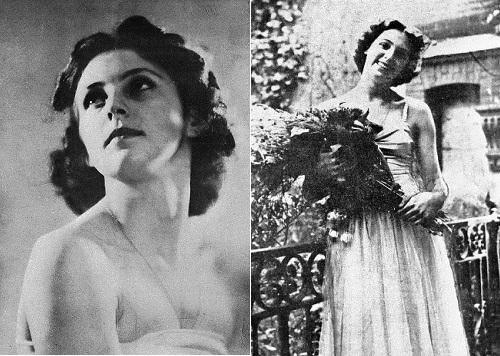 1939 - Irina Borodoelina