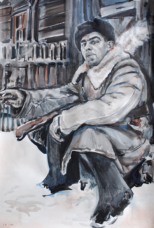 Nikolay Yassievich