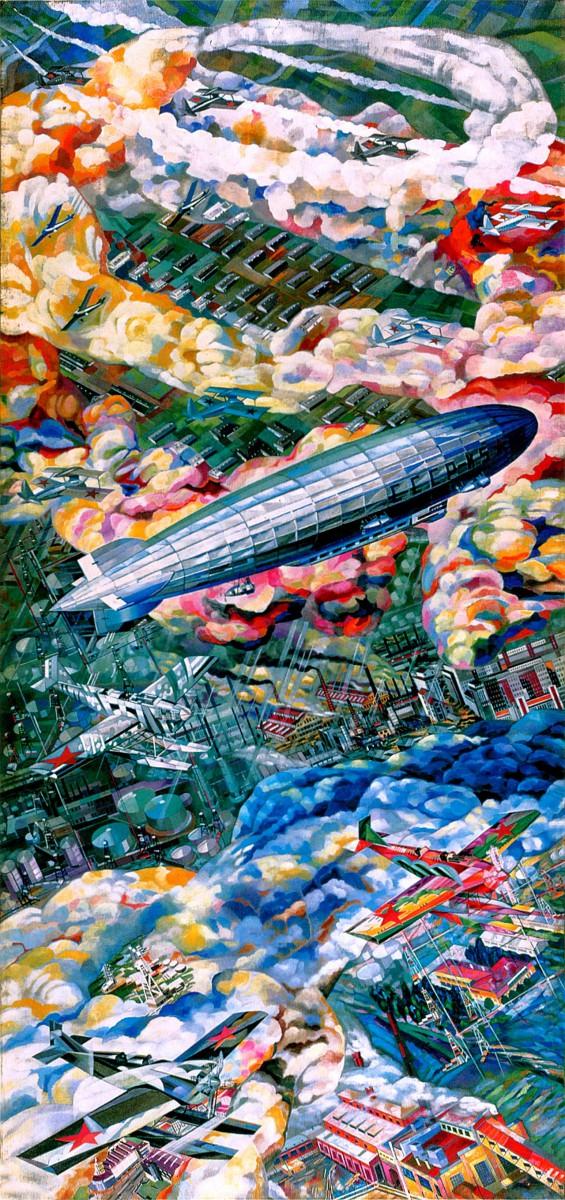 Zeppelin (1933)