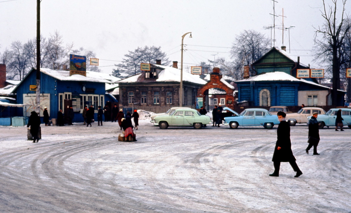 Zagorsk (1964?)