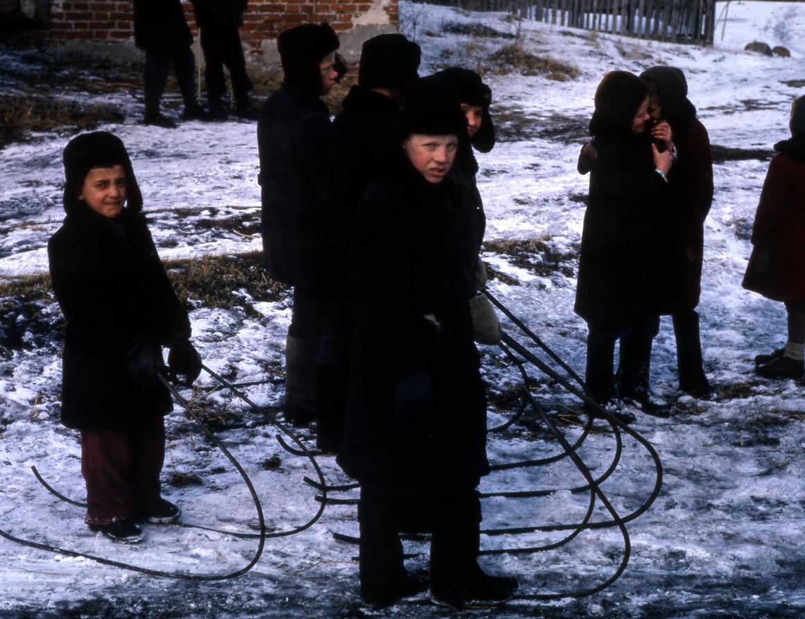 Jaroslavl (?), 1964 (?)