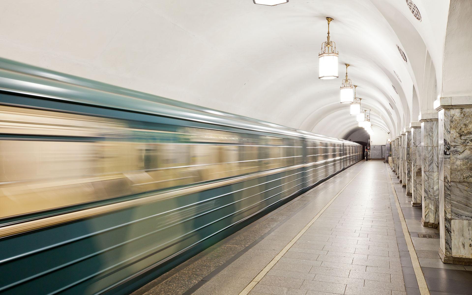 De Moskouse Ringlijn-deeltjesversneller. (Foto: Russos-Livejournal)