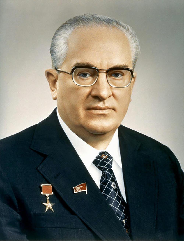 Joeri Andropov