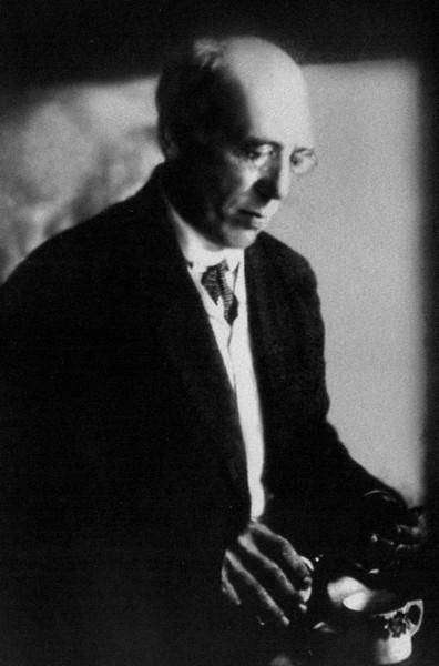 Fjodor Sologoeb
